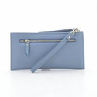 Женский кошелек Balisa C9054-017 blue недорого женский кошелек искусственная кожа, фото 2