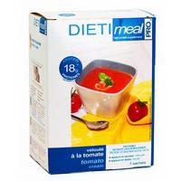 Суп-пюре томатный / Tomato cream DIETI Meal Pro, 33 гр