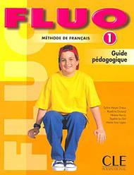 Fluo 1 Guide pedagogique