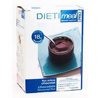Флан шоколадный протеиновый DIETI Meal Pro, 26 гр