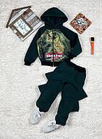 Детский спортивный костюм D