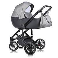 Детская универсальная коляска 2в1 Quali Prado 07, фото 1