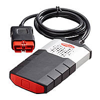 Профессиональный мультимарочный OBD2 сканер Delphi DS150E V3.0 Bluetooth/USB 3 в 1, двухплатный