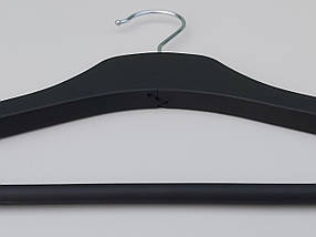 """Плічка довжиною 44 см дерев'яні """"Premium"""" класу чорного матового кольору, фото 2"""