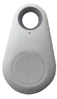 Умный мини gps трекер водонепроницаемый Bluetooth для животных, ключей, кошелька, ребёнка Seuno