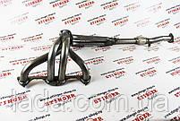 Выпускной коллектор, паук 4-1 8 клапанный Stinger ВАЗ 21214, Нива - Тайга