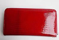 Жіночий шкіряний гаманець Balisa B80-571 red Гаманці жіночі balisa — широкий вибір, доступні ціни, фото 3