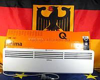 Обогреватель,конвектор qlima eph 750 lcd,Швеция климатическая техника из Германии,гарантия
