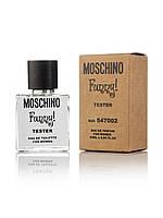 Moschino Funny! 50 ml, премиум тестер