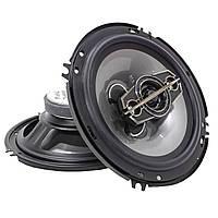 Автоакустика Pistol TS-A1695S аудио динамик 6 дюймов 15см мощность 500 Вт автомобильный (2761-7752)
