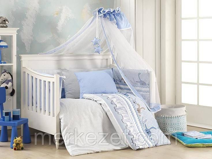 Постельное белье. Постельное белье в кроватку