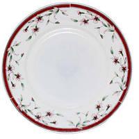 Тарелка десертная d=20см полевые цветы SNT 30071-1248