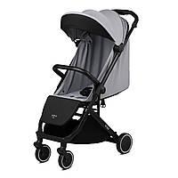 Детская прогулочная коляска Anex Air-X Grey с рождения до 4х лет