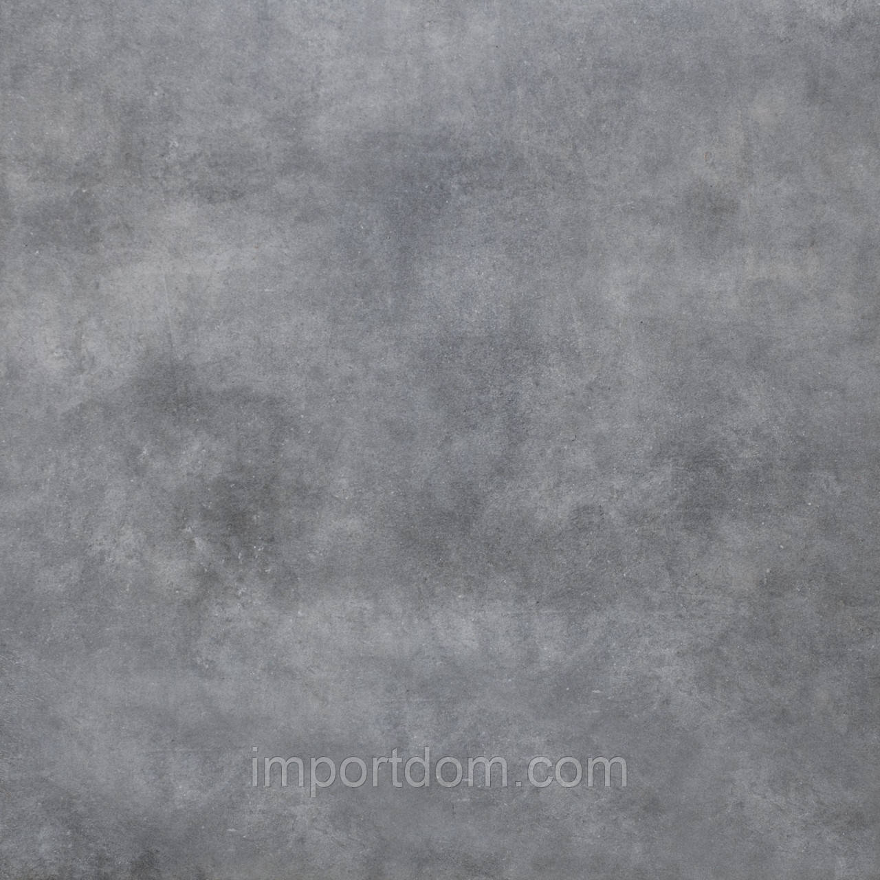 Плитка для пола Cerrad Batista Steel 600х600х8,5