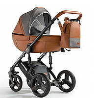 Универсальная детская коляска 2в1Verdi Orion03 Caramel