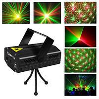 Лазерный проектор MANTA LASER X11, MDL008