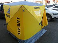 """Палатка универсальная  Куб """"Fishing ROI"""" CYCLONE (150*150*170см), фото 1"""