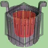 Тепловые узлы вакуумных печей УВНК-8П, Ульвак, Элтерма, фото 2
