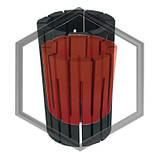 Тепловые узлы вакуумных печей УВНК-8П, Ульвак, Элтерма, фото 3