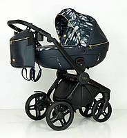 Детская универсальная коляска 2в1 Verdi Futuro Limited Edition 01