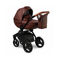 Детская универсальная коляска 2в1 Verdi Futuro 05 Brown Sugar