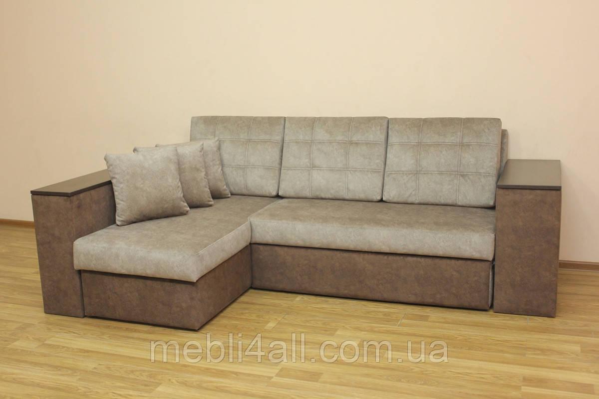 Карен угловой диван