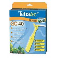 Очиститель грунта сифон Tetratec GC40