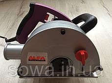 ✔️ Штроборез AL-FA 150-ALBR31    3100Вт, 4000об/мин, фото 2