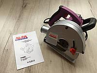 ✔️ Штроборез AL-FA 150-ALBR31  | 3100Вт, 4000об/мин