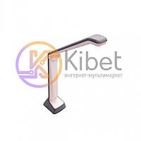 Документ-сканер Neor S300Р, Gold/Black, A4, CMOS, 3 Mp, 2048х1536, 24-bit, LED подсветка, JPG/TIF/BMP/PNG, AVI/WMV, USB