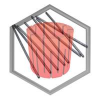 Электроды (угли) спектральные ОСЧ 7-3, ОСЧ-8-4, С-1, С-2, С-3, ЕС-01, ЕС-02, ЕС-12, ЕС-22, ЕС-23, ЕС-24