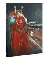 Вархаммер 40000 Пси-Пробуждение: Кровь Баала (Warhammer 40000 Psychic Awakening: Blood of Baal) настольная игра
