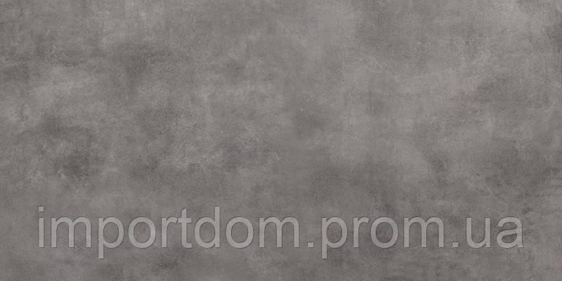 Плитка для пола Cerrad Batista Steel Rect. 1197х597х10