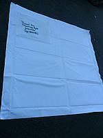 Пол в палатку куб теплый складной 2*2 м, фото 1