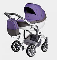 Детская универсальная коляска Anex M-Type 2в1 Ultra Violet