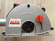 ✔️ Штроборез, бороздодел AL-FA 150-ALBR31, фото 3