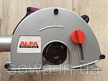 ✔️ Штроборез, борозник AL-FA 150-ALBR31, фото 3