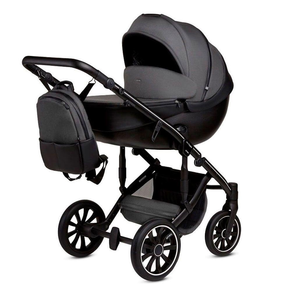 Детская универсальная коляска Anex M-Type 2в1 Rhino