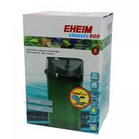 Внешний фильтр EHEIM classic 600 Plus
