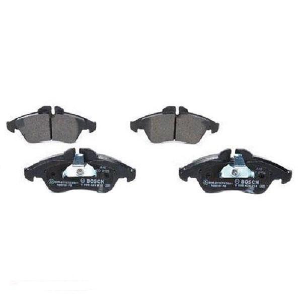 Тормозные колодки Bosch дисковые передние MB/VW Sprinter/Vito(V)/V-Class/LT28/35 ''F' 0986424218