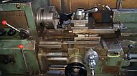 16К20 Станок токарно-винторезный, РМЦ 1400 мм, фото 1