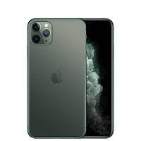Смартфон Apple iPhone 11 Pro Max 512GB Dual Sim Midnight Green (MWF82)