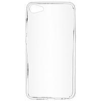 Накладка для смартфона Lenovo P2 защитная силиконовая защита от сколов и царапин (2322-5535)