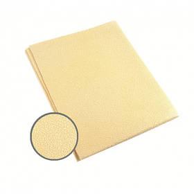 """Профессиональная тряпка для авто NOWAX NX65451 40*50 см """"искусствнная замша"""" (желтая)"""
