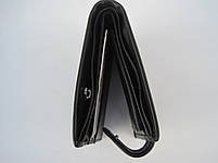 Мужское кожаное портмоне Balisa PY-F005-83 black Кошелек balisa оптом, портмоне balisa оптом, фото 4