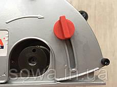 ✔️  Бороздодел, штроборез AL-FA 150-ALBR31  ( 3100 Вт ), фото 2
