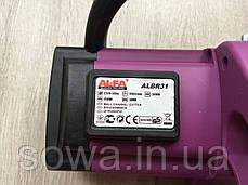 ✔️ Борозник, штроборіз AL-FA 150-ALBR31 ( 3100 Вт ), фото 3