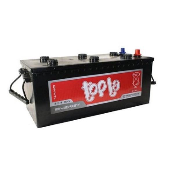 Автомобильный аккумулятор Topla 190 Ah/12V Energy Truck (3) (533912)