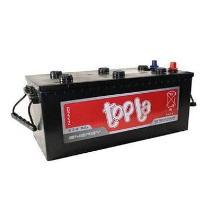 Автомобильный аккумулятор Topla 190 Ah/12V Energy Truck (3) (533912), фото 2