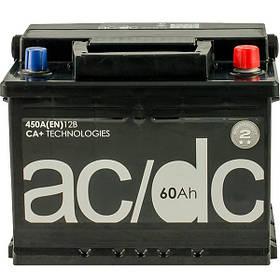 Автомобильный аккумулятор Magic Energy 60 Ah/12V Euro (0) (MGT060-A00)